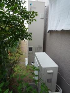 ダイキン エコキュート EQ37KV