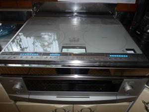 三菱 IH CS-T38HSR