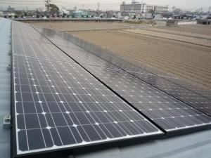 三洋電機 SANYO HIT 215W × 24枚 5.16KW