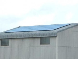 サンヨー HIT太陽電池