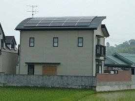 太陽光発電システム・サンヨーHIT230シリーズ