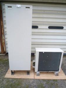 エコキュート CS-KHP404