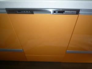 パナソニック 食器洗い乾燥機 NP-45MD5W