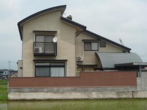 津山市にお住まいのK様邸