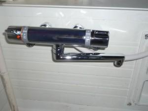TOTO サーモスタット付きシャワー水栓 TMJ40C3S