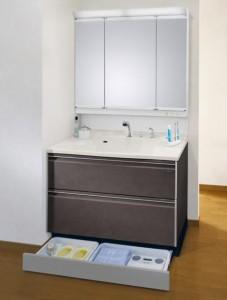 タカラ 洗面化粧台