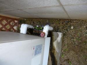 電気温水器(オートタイプ)