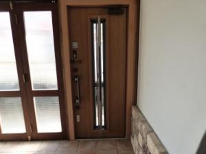 ジエスタ 採風ドア