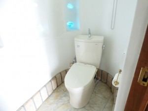 TOTO ピュアレストQRトイレ